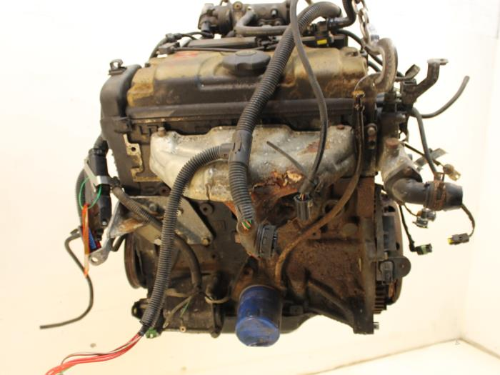 Motor Citroen Saxo NFZ16 NFZ 6