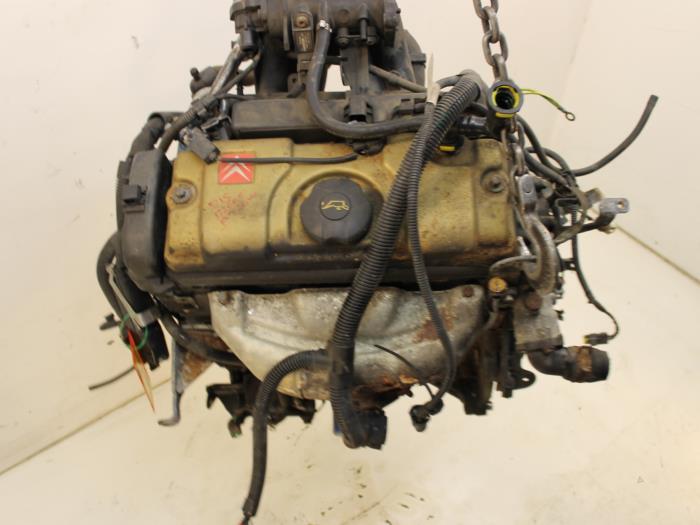 Motor Citroen Saxo NFZ16 NFZ 5