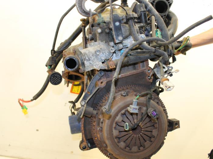 Motor Citroen Saxo NFZ16 NFZ 1