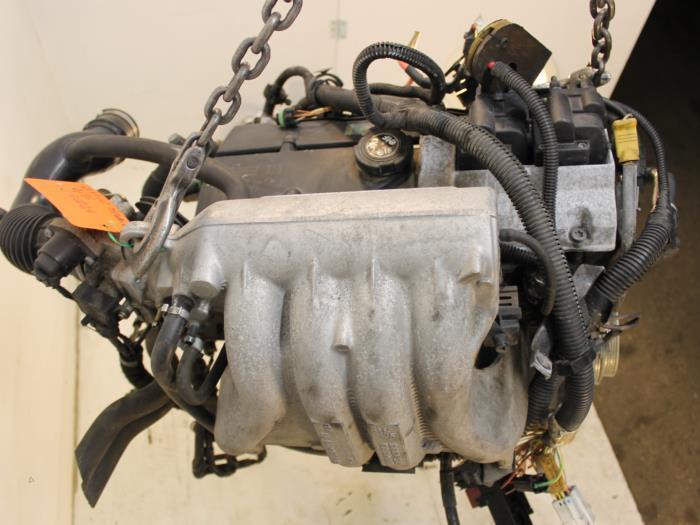 Motor Renault Megane K7M702, K7K703 K7M703 1
