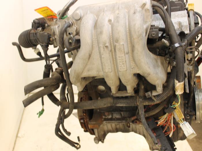 Motor Renault Megane K7M702, K7K703 K7M703 4