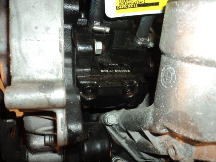 Motor Rover 75 204D2 204D2 7