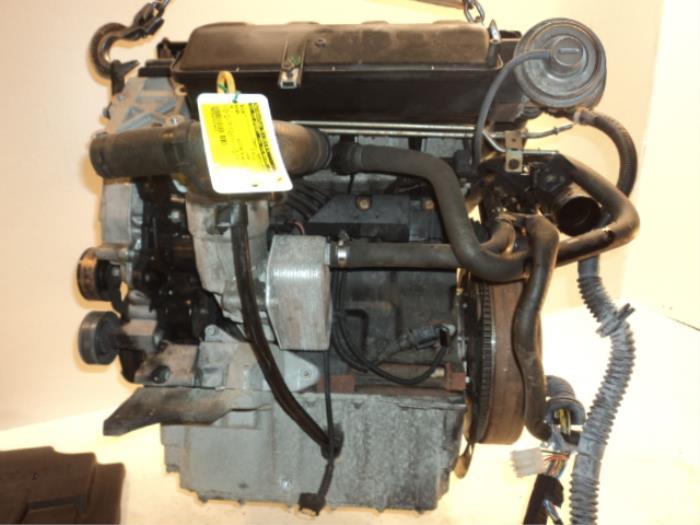 Motor Rover 75 204D2 204D2 5
