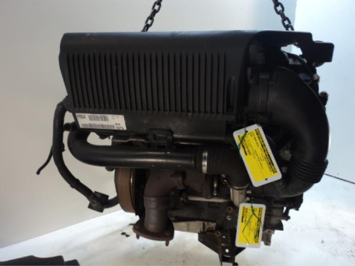 Motor Rover 75 204D2 204D2 1