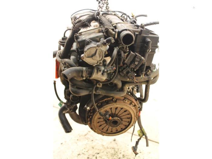Motor Alfa Romeo 156 AR32302 AR32302 4