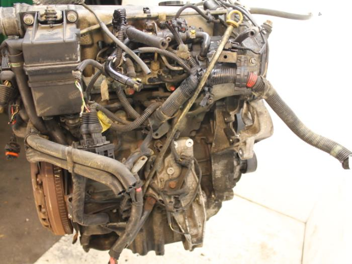 Motor Alfa Romeo 156 AR32302 AR32302 5