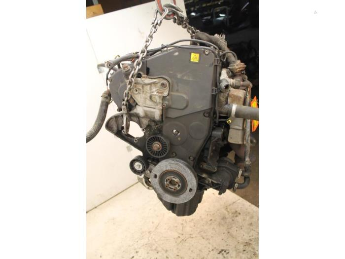 Motor Alfa Romeo 156 AR32302 AR32302 1