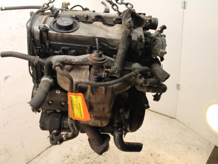 Motor Alfa Romeo 156 AR32302 AR32302 3