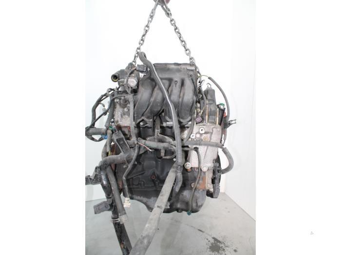 Motor Citroen Xsara Picass NFV16 NFV 6