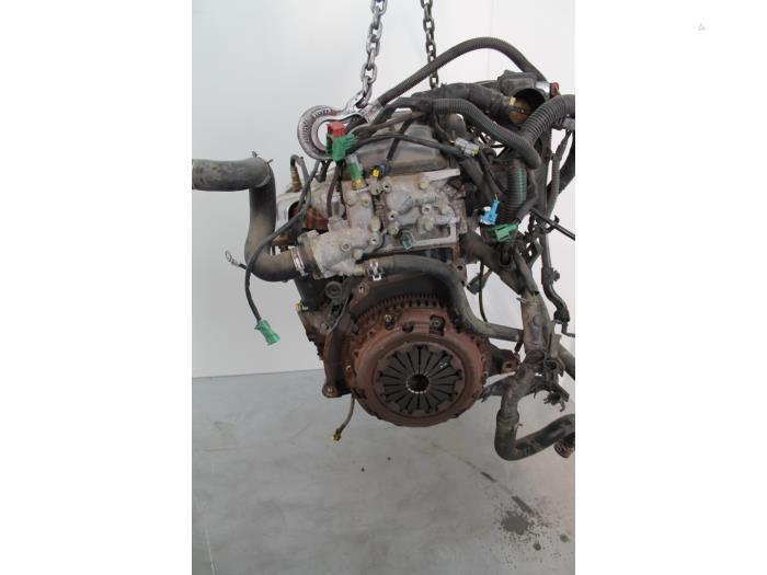 Motor Citroen Xsara Picass NFV16 NFV 5