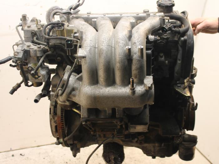 Motor Mitsubishi Space Star 4G9318 4G93 4