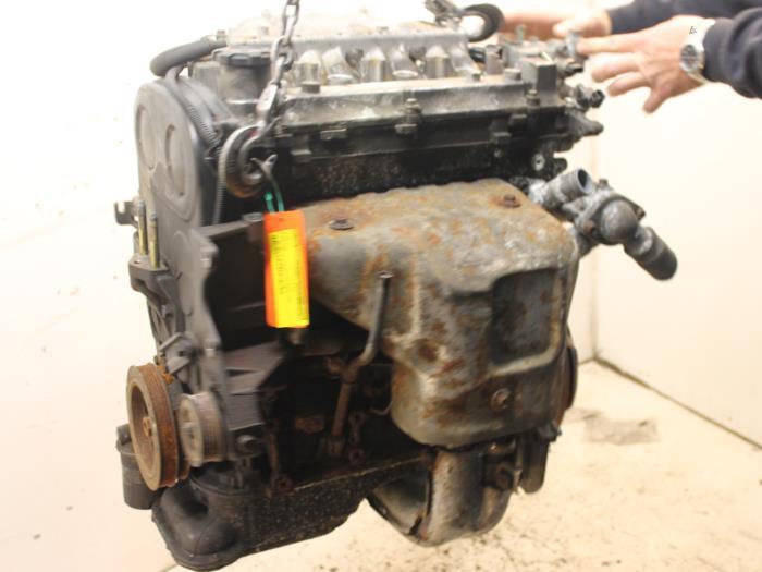 Motor Mitsubishi Space Star 4G9318 4G93 5