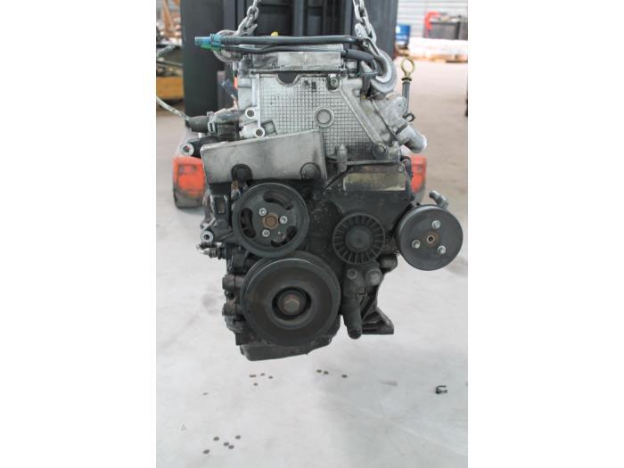 Motor Saab 9-5 D223L D223L 4