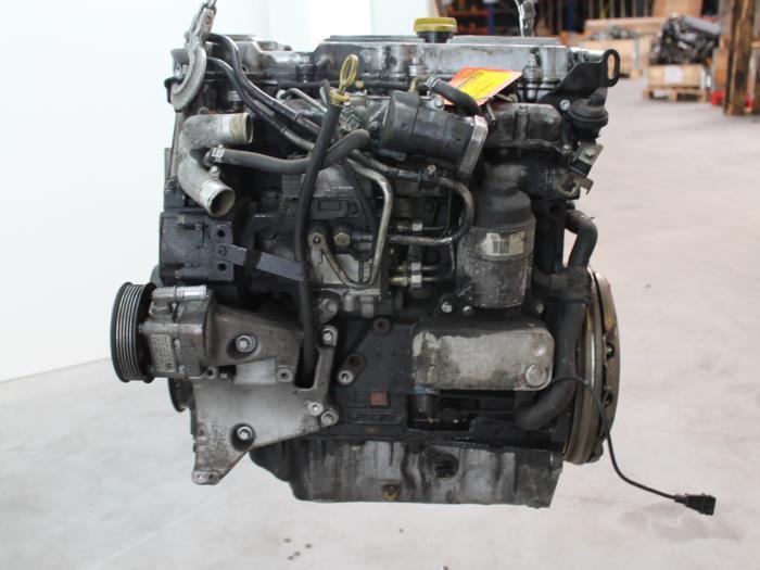 Motor Saab 9-5 D223L D223L 3