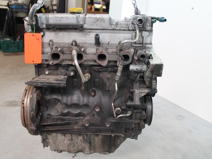 Motor Saab 9-5 D223L D223L 5