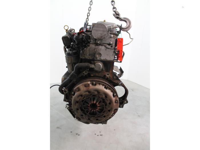 Motor Saab 9-5 D223L D223L 6
