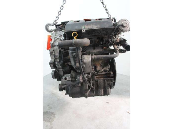 Motor Rover 75 204D2 204D2 6