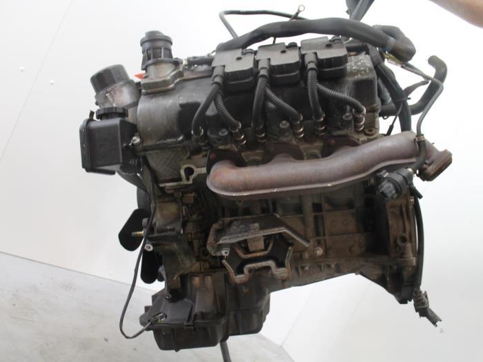 Motor Mercedes ML-Klasse 112942 112942 5