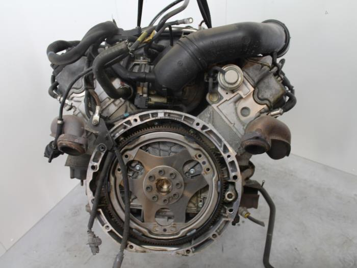 Motor Mercedes ML-Klasse 112942 112942 4