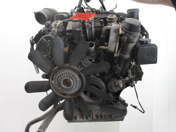 Motor Mercedes ML-Klasse 112942 112942 6