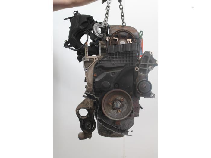 Motor Citroen Xsara Picass NFV16 NFV 1