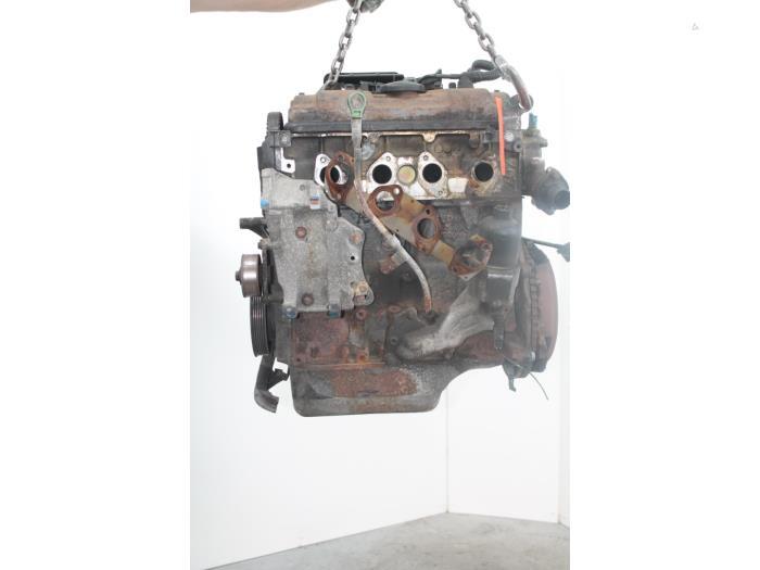 Motor Citroen Xsara Picass NFV16 NFV 3