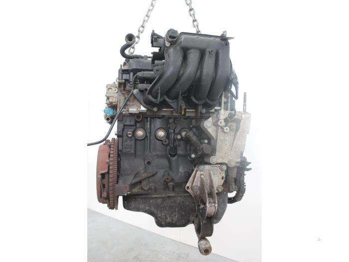 Motor Citroen Xsara Picass NFV16 NFV 7