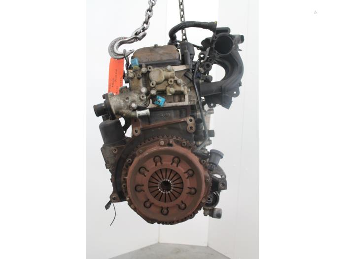 Motor Citroen Xsara Picass NFV16 NFV 4