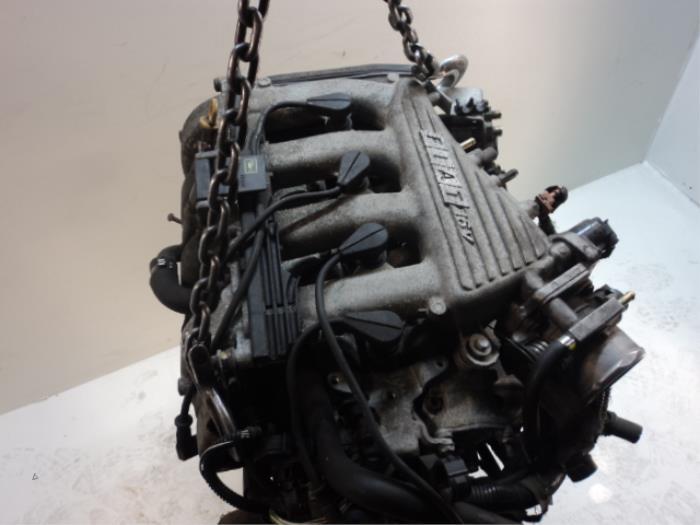 Motor Fiat Marea 182A4000 182A4000 5