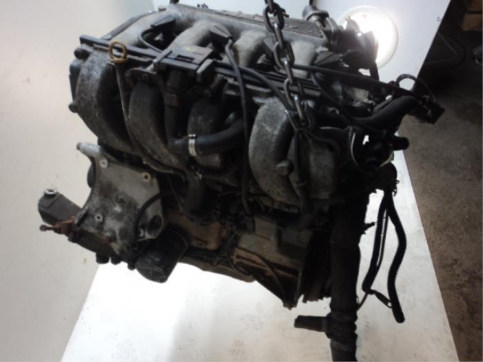 Motor Fiat Marea 182A4000 182A4000 3