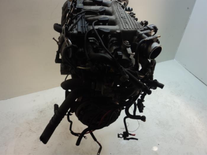 Motor Fiat Marea 182A4000 182A4000 1