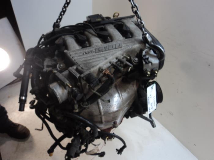 Motor Fiat Marea 182A4000 182A4000 4
