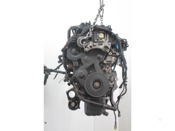 Motor Peugeot 307 8HZ14 3