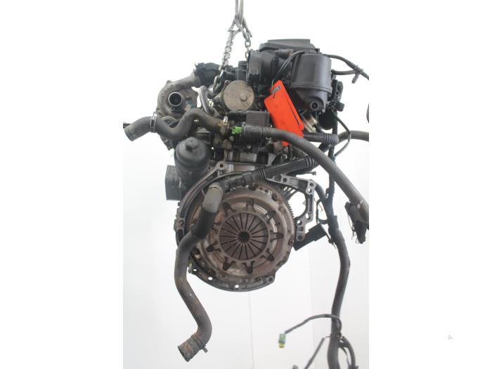 Motor Peugeot 307 8HZ14 5