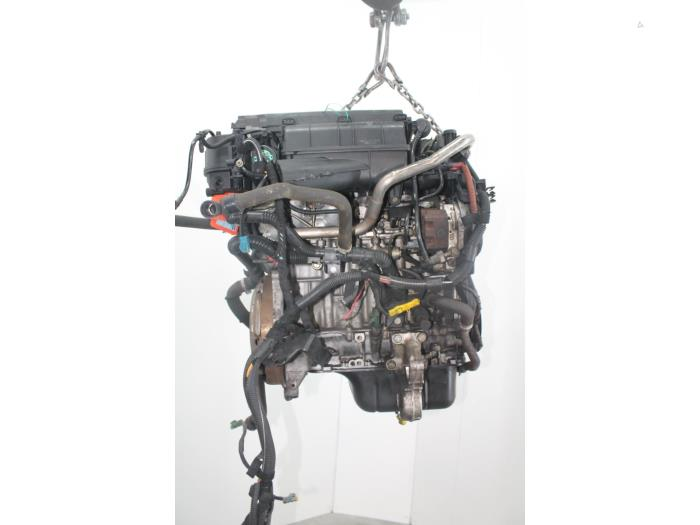 Motor Peugeot 307 8HZ14 4