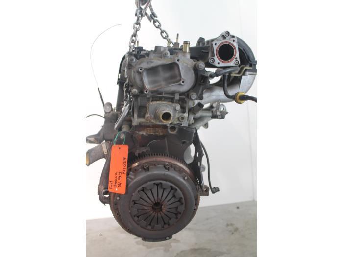 Motor Fiat Brava 182B2000 182B2000 5
