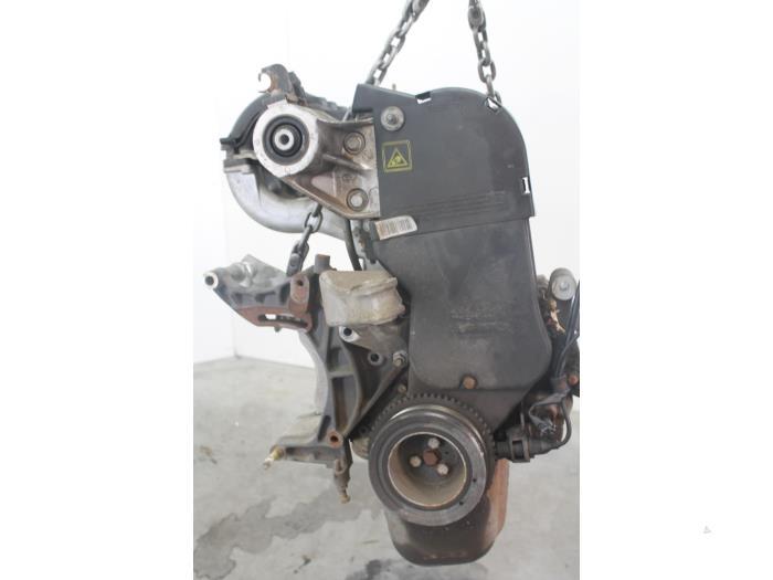 Motor Fiat Brava 182B2000 182B2000 4