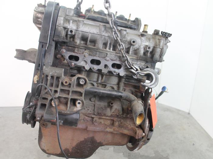 Motor Fiat Brava 182B2000 182B2000 3