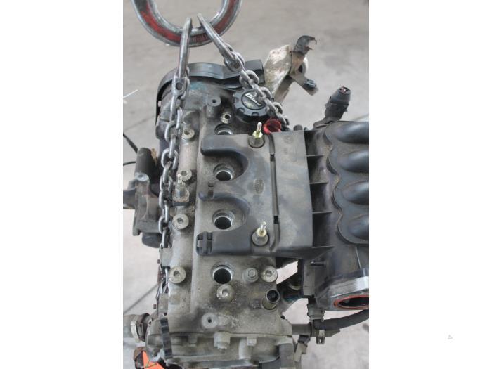 Motor Fiat Brava 182B2000 182B2000 1