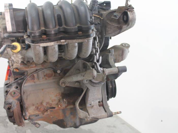 Motor Fiat Brava 182B2000 182B2000 6