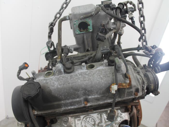 Motor Suzuki Alto F10D10 F10D 1