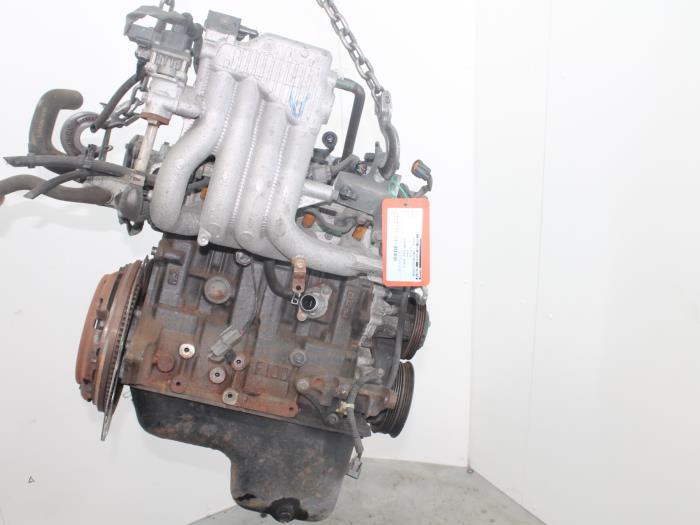 Motor Suzuki Alto F10D10 F10D 4
