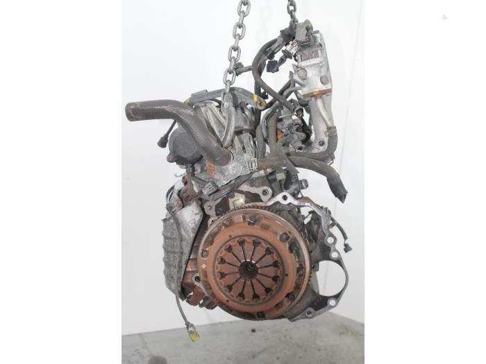 Motor Suzuki Alto F10D10 F10D 3