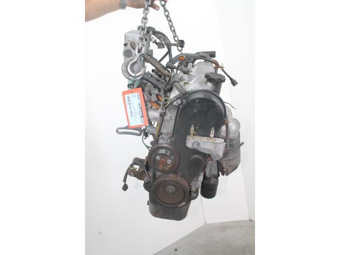 Motor Suzuki Alto F10D10 F10D 6