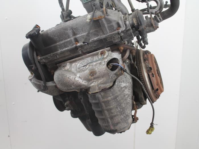 Motor Suzuki Alto F10D10 F10D 5