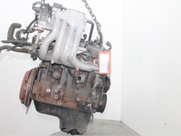 Motor Suzuki Alto F10D10 F10D 7