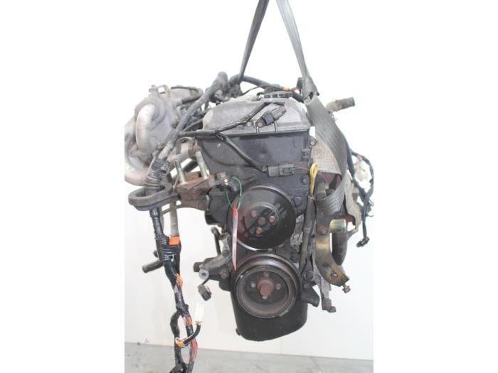 Motor Mazda 323F ZL0515 ZL05,ZL 3
