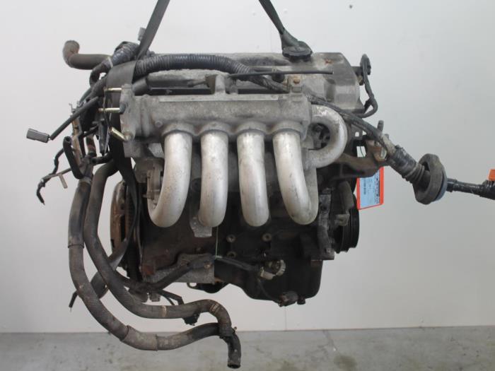 Motor Mazda 323F ZL0515 ZL05,ZL 4