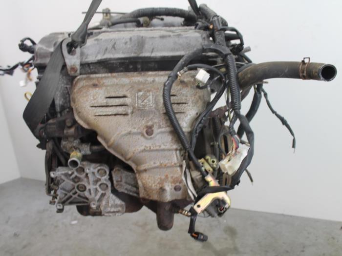 Motor Mazda 323F ZL0515 ZL05,ZL 6