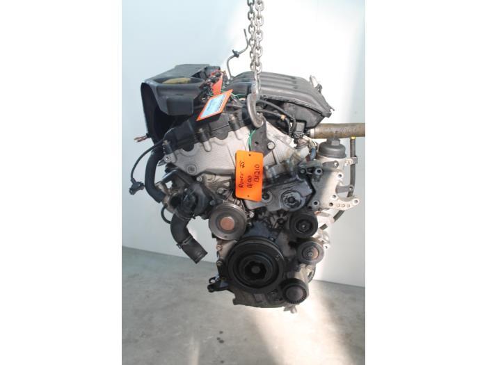 Motor Rover 75 204D2 204D2 3